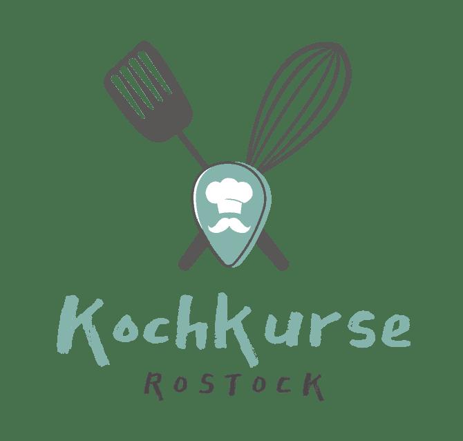 Kochkurse Rostock Logo